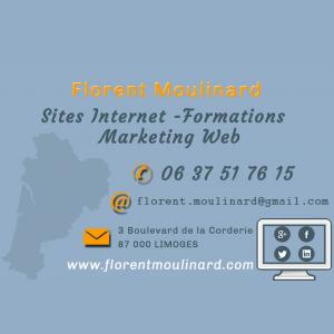Florent MOULINARD