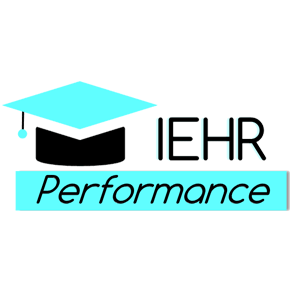 IEHR PErformance prestataire web
