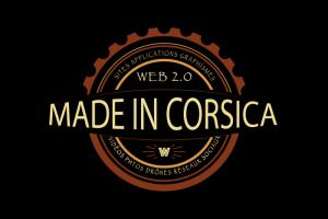 Web 2.0 Made In Corsica