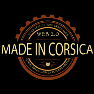 Web 2.0 Made In Corsica