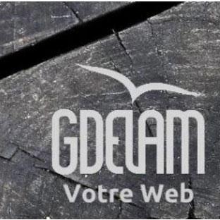 GdelaM agence web référencement création site internet