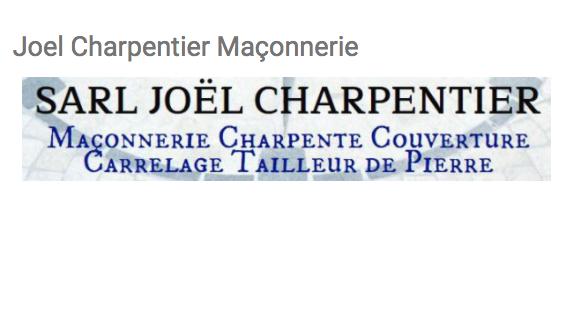 Joel Charpentier Site réalisé par Ultrasyd Informatique à Pornic
